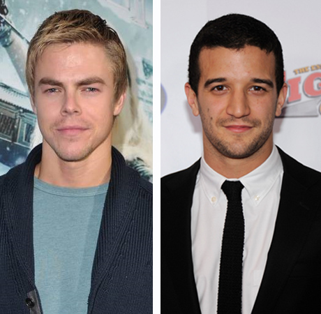 Mark Ballas and Derek Hough to Flip House For HGTV — Will You Watch New Show?