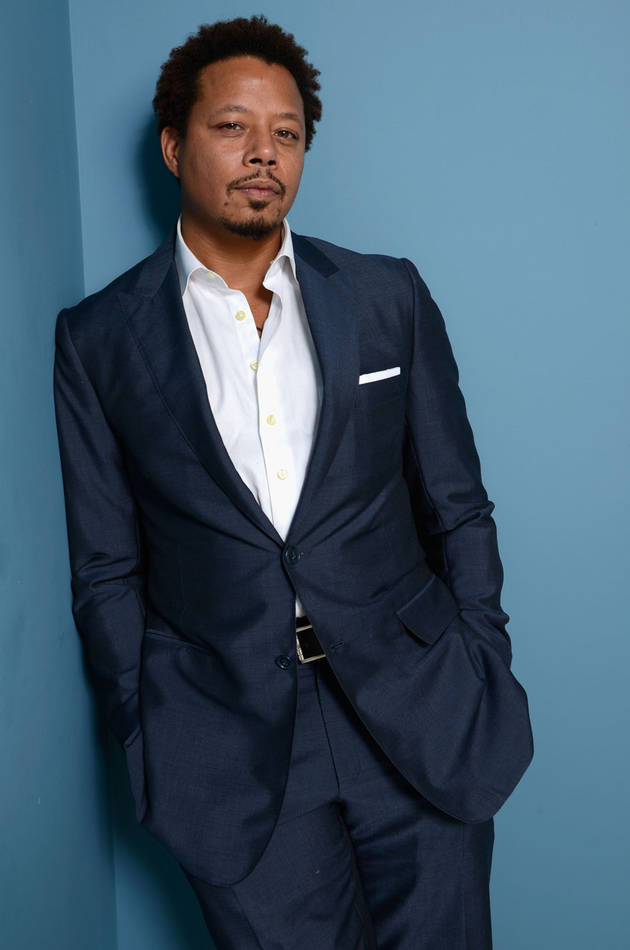 Terrence Howard Wants Divorce Settlement Thrown Out Because Blackmail — Report