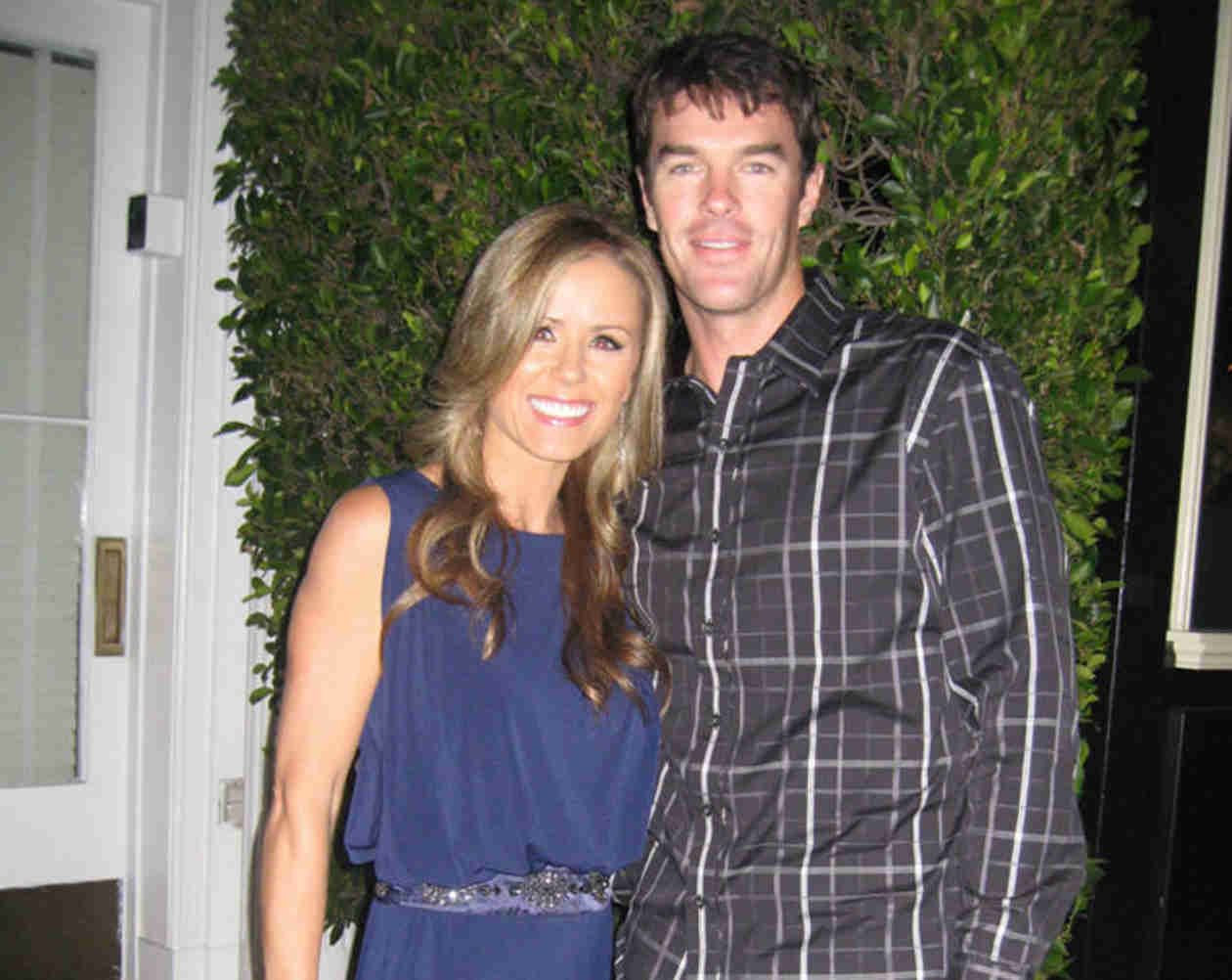 Bachelorette Season 1's Trista Sutter on Show's Handling of Eric Hill's Death