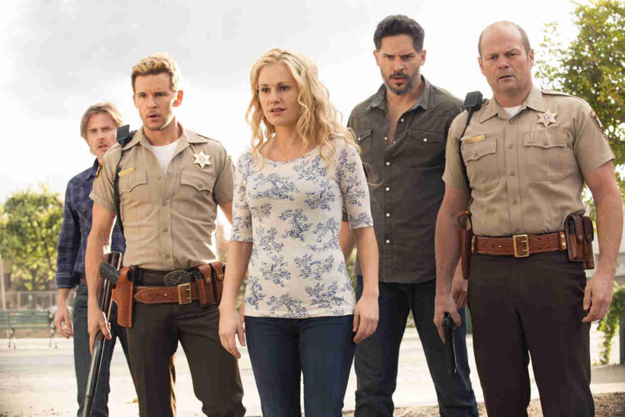 True Blood Season 7 Deaths: Were You Upset to See [Spoiler] Die?