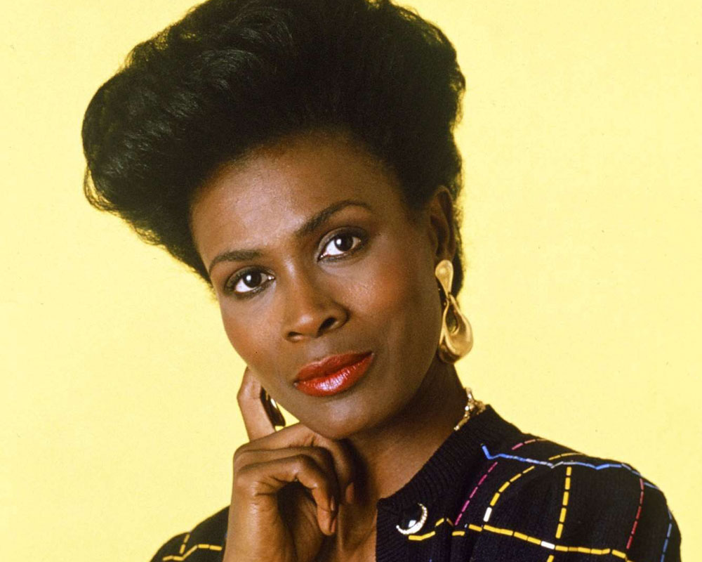 Janet Hubert The First Aunt Viv From Fresh Prince Of Bel