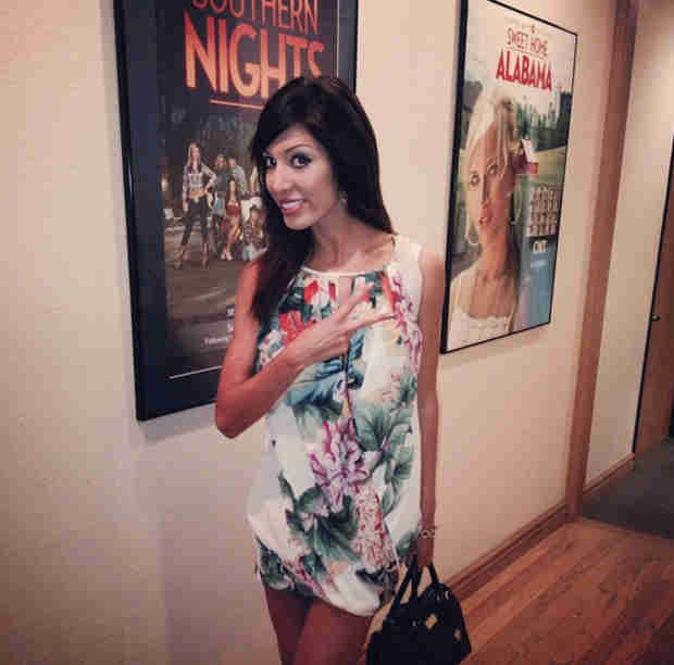 Farrah Abraham Is Returning to TV!