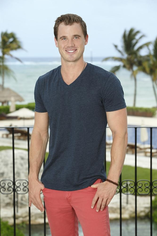 Who Is Bachelor in Paradise Contestant Ben Scott?