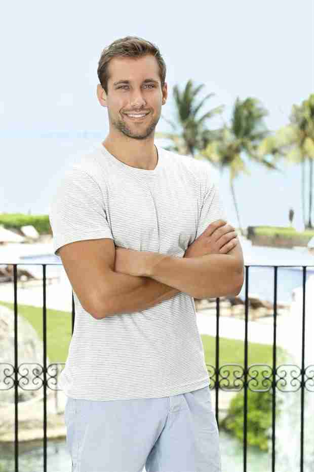 Who Is Bachelor in Paradise Contestant Marcus Grodd?