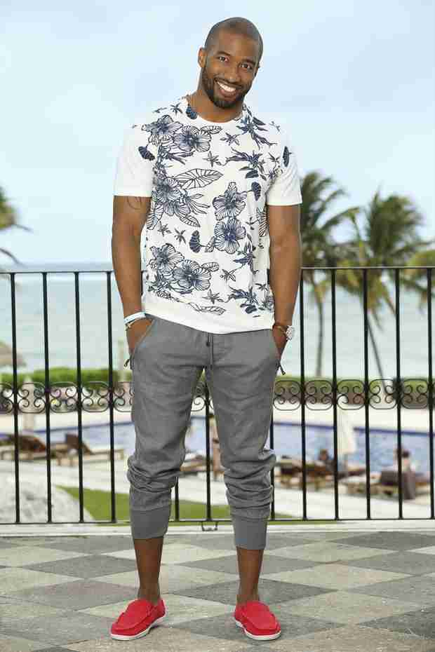 Who Is Bachelor in Paradise Contestant Marquel Martin?