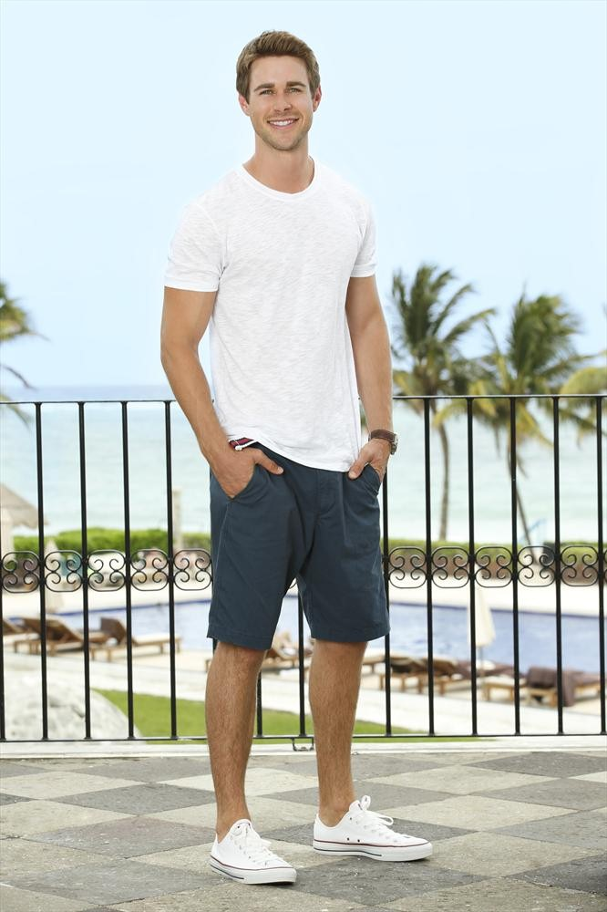 Who Is Bachelor in Paradise Contestant Robert Graham?
