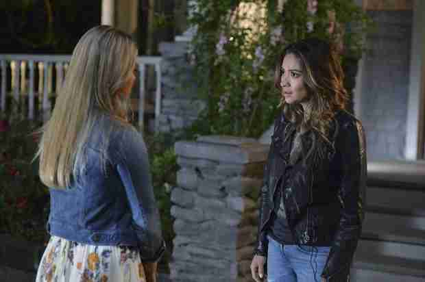 5 Reasons The Liars Should Dump Ali as a Friend on Pretty Little Liars