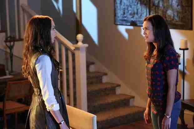 Pretty Little Liars Speculation: Is Bethany Young a Hastings?