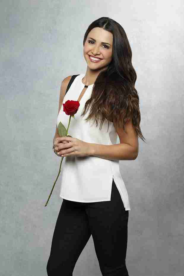 "Andi Dorfman Almost Turned Down the Bachelorette — ""No Way, Been There, Done That"""