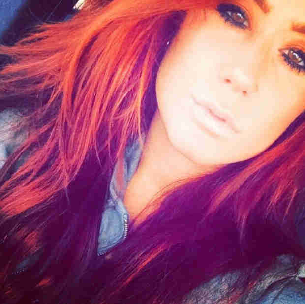 Stunning! Check Out Chelsea Houska's Jaw-Dropping Selfie (PHOTO)