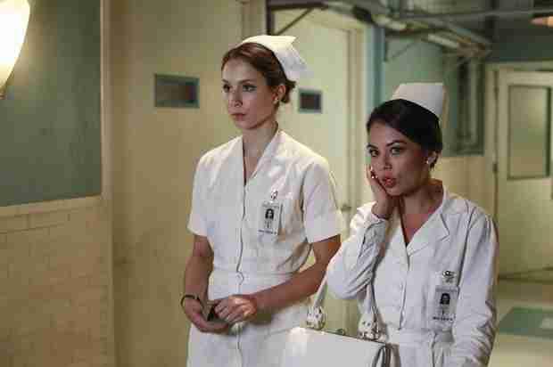 Pretty Little Liars Season 5 Summer Finale: Will Mona Fake Her Death?