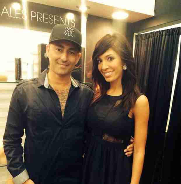 Is Teen Mom's Farrah Abraham Dating GG Gharachedaghi's Ex Dennis Desantis?