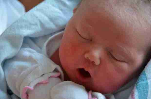 The Today Show's Savannah Guthrie Gives Birth! It's a… (VIDEO)