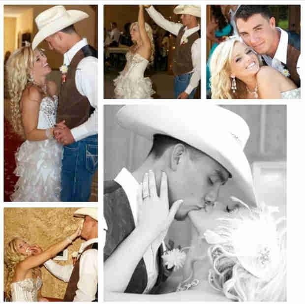 Mackenzie Douthit and Josh McKee Celebrate Their One-Year Wedding Anniversary!