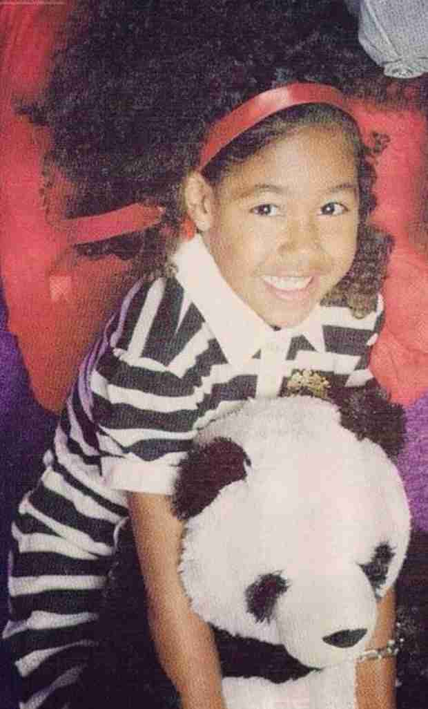 Kimora Lee Simmons's Daughter Aoki Turns 12! (PHOTO)