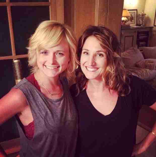 Miranda Lambert Reveals New Haircut in Makeup-Free Picture