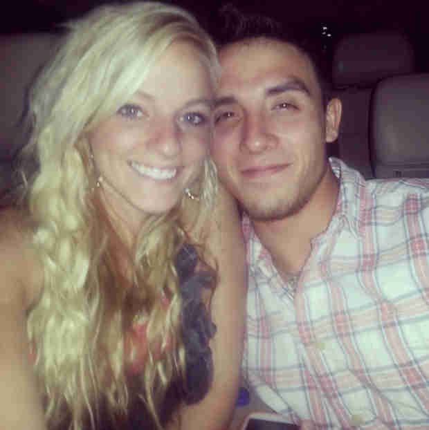 Mackenzie Douthit and Josh McKee Go on a Date Night— See Their Selfie! (PHOTO)