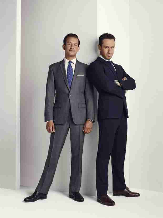 "Million Dollar Listing L.A.'s British Imports Bring a ""New Dynamic"" (VIDEO) — Exclusive"