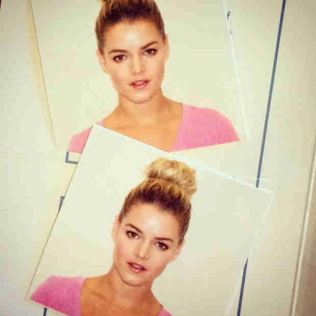 Nikki Ferrell's Passport Pic Is Super Glamorous — See It Here! (PHOTOS)