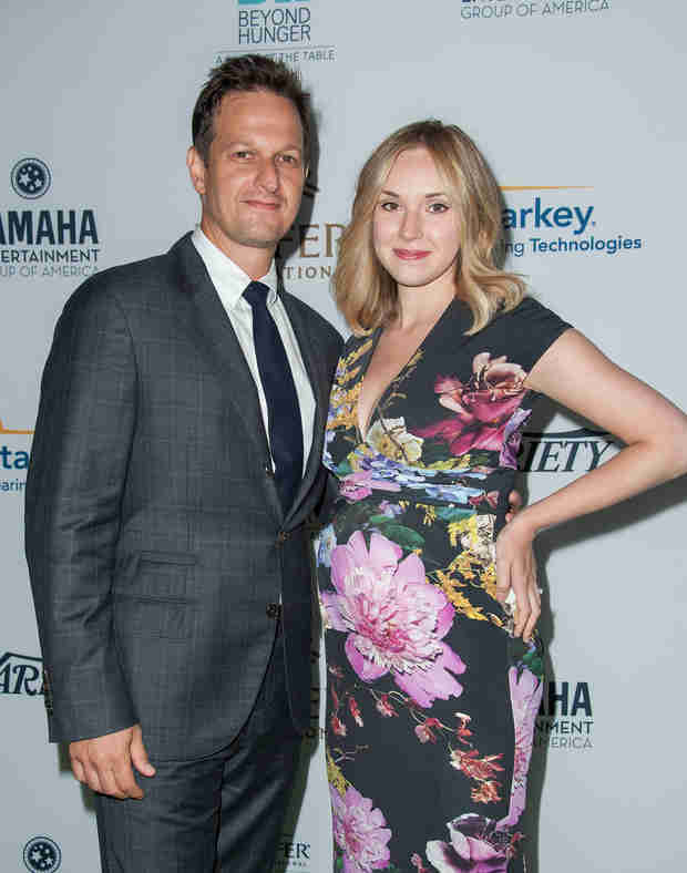 The Good Wife's Josh Charles Welcomes a Son! (UPDATE)