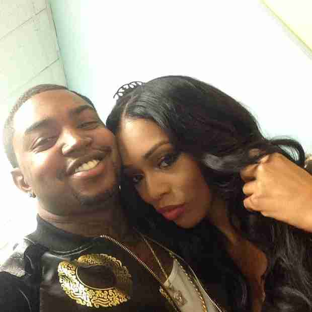 Lil Scrappy Proclaims Love For Bambi Following Reunion Show Shocker