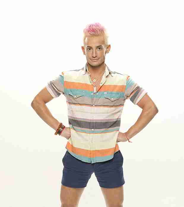 "Big Brother's Rachel Reilly on Frankie Grande's Big Reveal: It's a ""Bad Move"" — Exclusive"