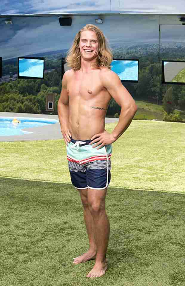 Big Brother 16 Spoiler: Hayden Voted Out in Double Eviction