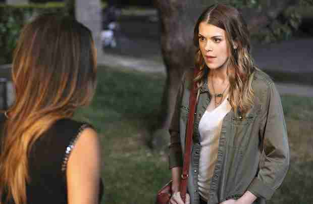 5 Reasons Emily and Paige Belong Together on Pretty Little Liars