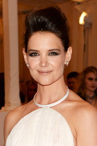 Katie Holmes and Suri Cruise's Dog Is Missing — Report