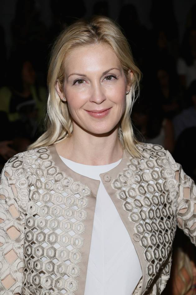 Gossip Girl's Kelly Rutherford Says Her Kids Are Being Deported Illegally