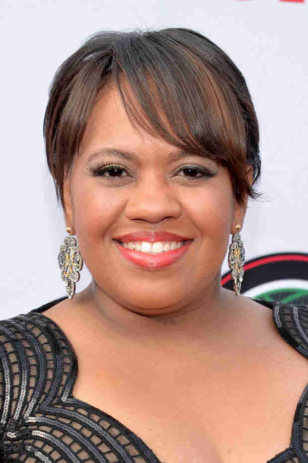 Grey's Anatomy's Chandra Wilson to Host Schoolhouse Rock! Special on ABC