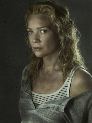 "Who Will Die on The Walking Dead? ""We Change Our Minds All the Time"""