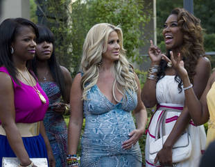 "Kim Zolciak ""Hated"" Real Housewives of Atlanta — What Gives?"