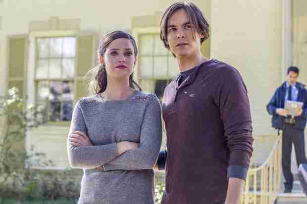 Pretty Little Liars Season 5: Will Caleb's Ravenswood Curse Kill Him?