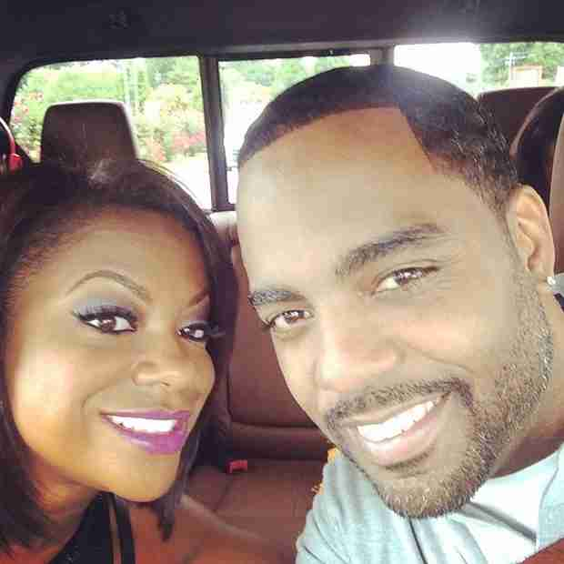 Kandi Burruss Shares First Look at Todd Tucker's New Show, Hollywood Divas! (VIDEO)