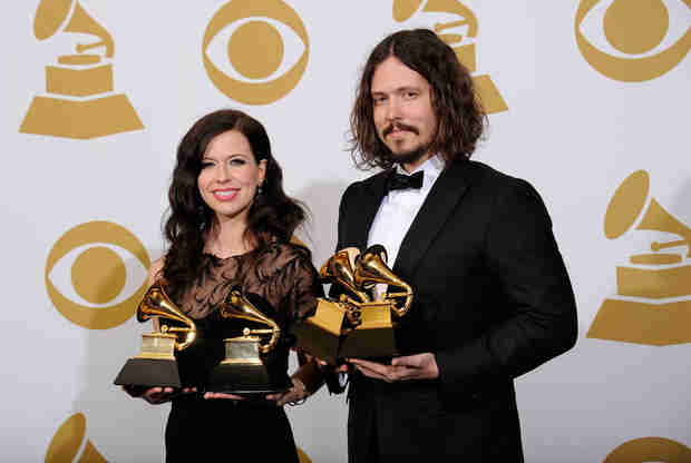 The Civil Wars Officially Break Up — Joy Williams and John Paul White Split With a Statement