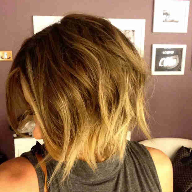Ali Fedotowsky's Got a New 'Do — See Her Transformation! (PHOTO)