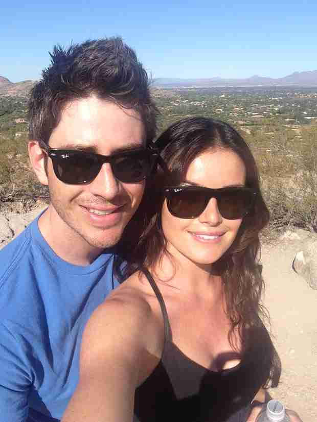 Courtney Robertson on Arie Luyendyk Jr As Bachelor — Would She Go On the Show? Exclusive