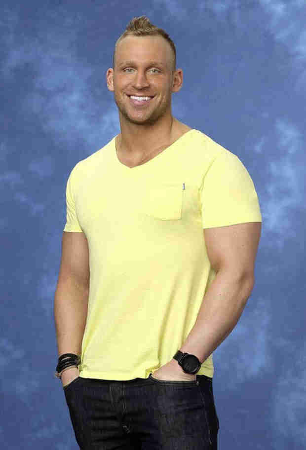 Who Is Bachelor in Paradise Contestant Cody Sattler?