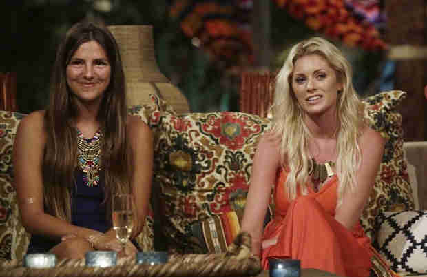 Did a Threesome Really Happen on Bachelor in Paradise? Jesse Kovacs Says…