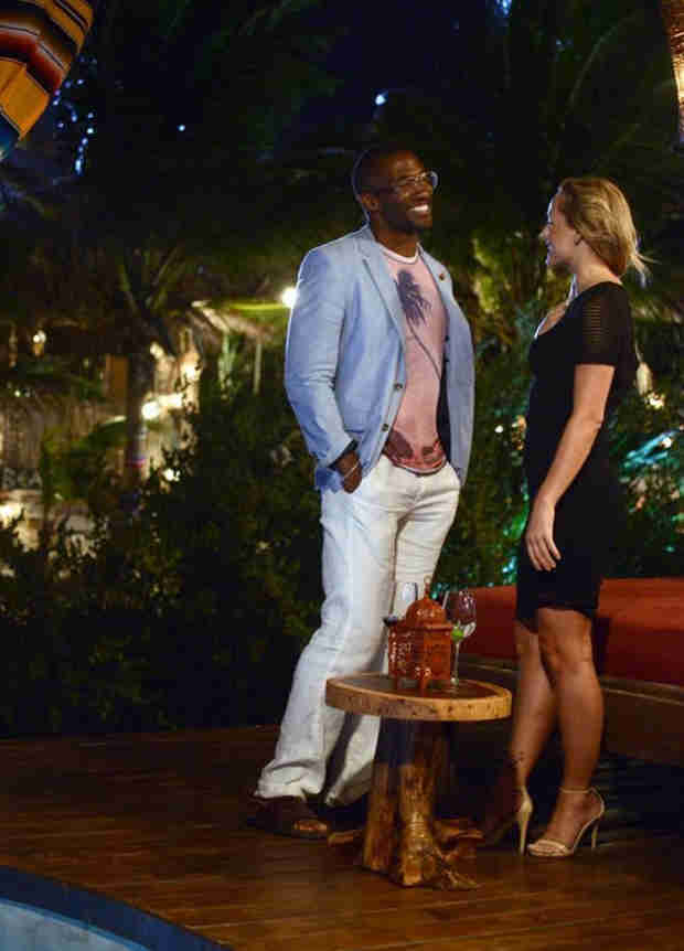 Bachelor in Paradise Spoilers: Who Goes Home Tonight on Episode 2?