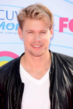 Chord Overstreet to Star in Feature Comedy Fourth Man Out — Report