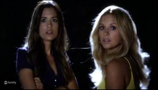 Pretty Little Liars Speculation: Did Melissa Kill Bethany Young?
