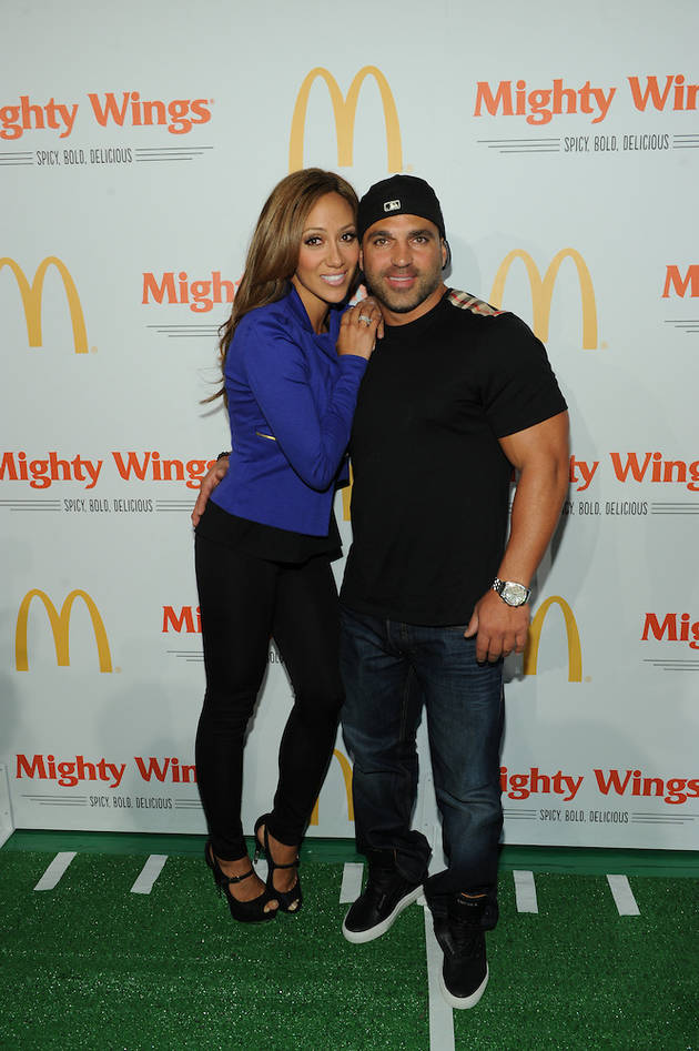 Melissa and Joe Gorga Continue to Struggle With Tenant Who Won't Leave
