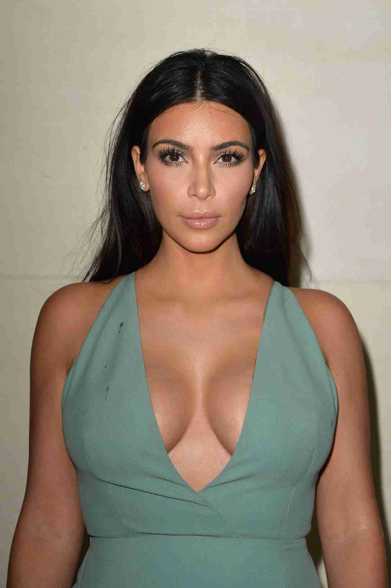 Kim Kardashian Blasting the Fat With Crazy 1,000-Calorie-Burn Workouts