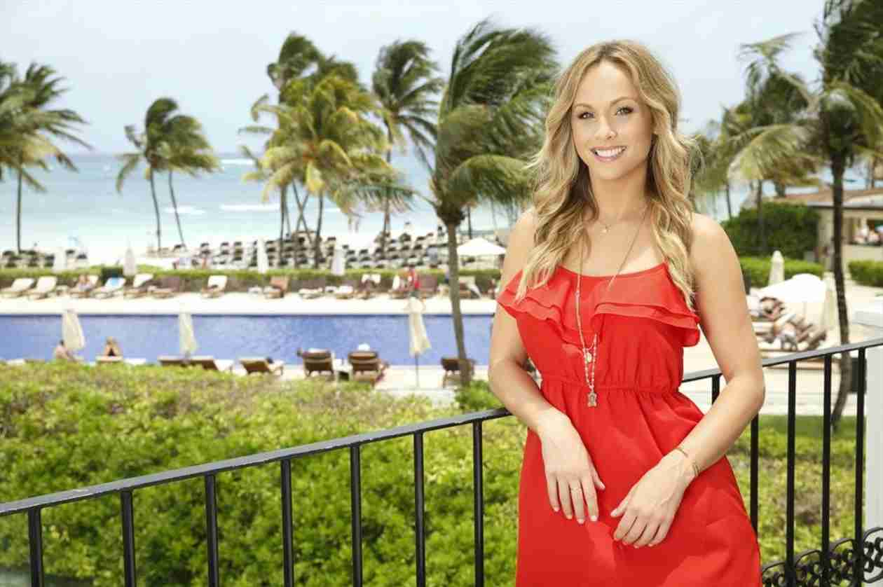 Bachelor in Paradise Star Clare Crawley on Life After Juan Pablo (VIDEO)
