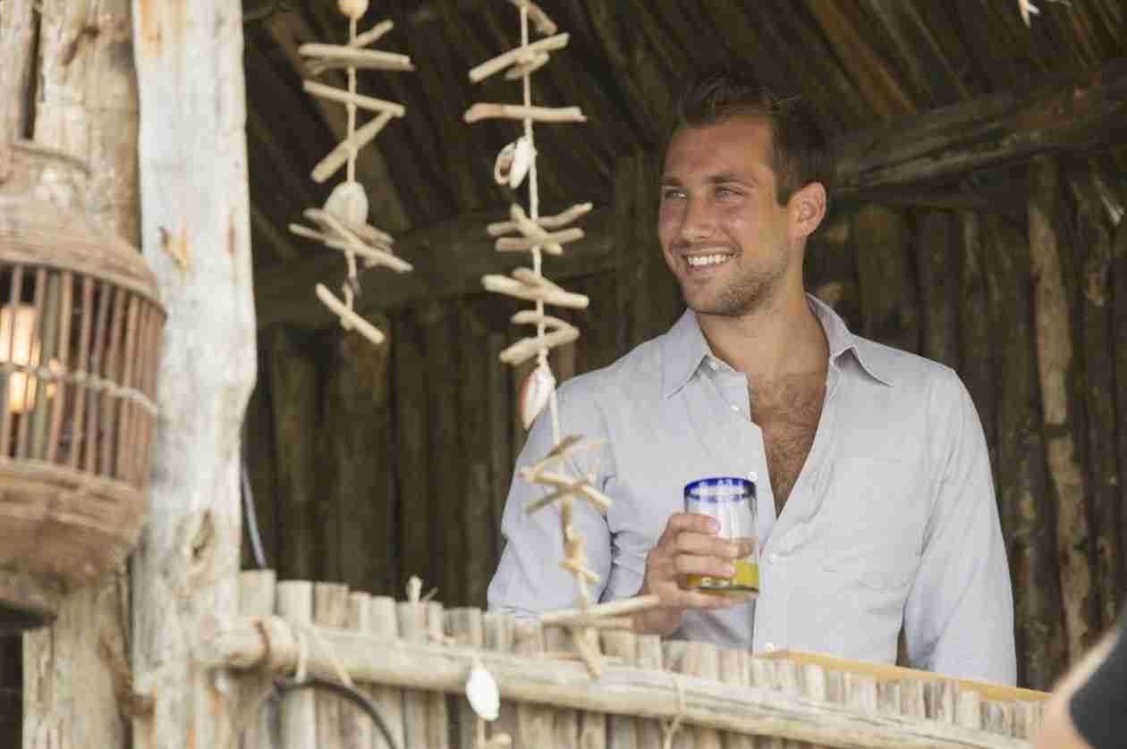 Bachelor in Paradise: How Did Marcus Grodd Betray Sarah Herron?