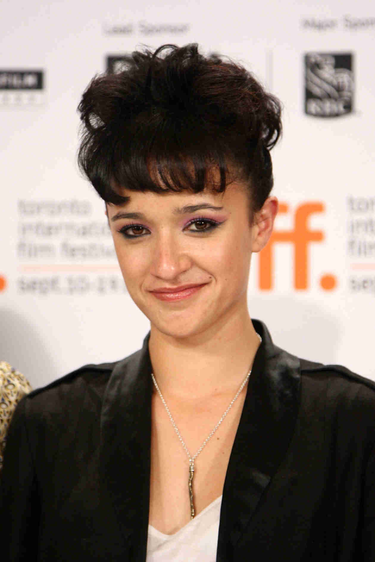 Who Is Keisha Castle-Hughes? 5 Things to Know About Obara Sand Actress