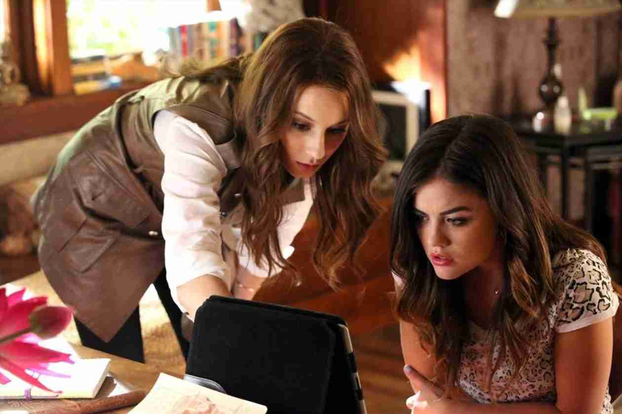 "Pretty Little Liars Season 5, Episode 10 Sneak Peek: ""Ali's Not Our Friend Right Now"" (VIDEO)"