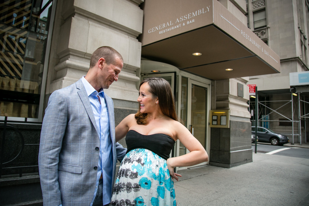 JP Rosenbaum Opens Up About Ashley Hebert's Pregnancy Body and Baby Names